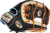 """2021 Rawlings 11.75"""" Heart Of The Hide Infield Glove PRO315-2CBC"""