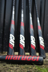 "2021 Marucci CAT9 BBCOR 2 5/8"" (-3) Baseball Bat"