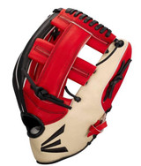 """Easton Small Batch Glove CORAL SNAKE BATCH NO. 51-2 INFIELD 11.75"""" - - Limited Edition"""