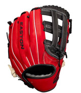 """Easton Small Batch Glove CORAL SNAKE BATCH NO. 51-3 INFIELD 12"""" - Limited Edition"""
