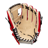 """Easton Small Batch Glove CORAL SNAKE BATCH NO. 51 INFIELD 11.5"""" I-Web - Limited Edition"""