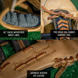"""Easton PROFESSIONAL COLLECTION KIP INFIELD 11.5"""""""