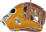 """Rawlings 11.5"""" Heart of the Hide R2G Wing Tip Infield Glove"""