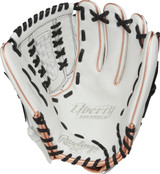 """2021 Rawlings LIBERTY ADVANCED COLOR SERIES 12.5"""" UTILITY Fastpitch Glove"""