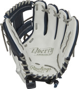 """2021 Rawlings LIBERTY ADVANCED COLOR Series 11.75"""" Fastpitch INFIELD Glove"""