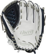 """2021 Rawlings LIBERTY ADVANCED COLOR Series 12"""" INFIELD/PITCHER'S Fastpitch Glove"""
