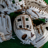 """Easton 11.5"""" Professional Collection Fastpitch Series Infield - I Web"""