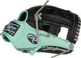 """2022 Rawlings HEART OF THE HIDE COLORSYNC 5.0 11.5"""" SINGLE POST WEB GLOVE 