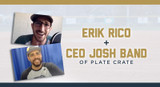 CEO MEETS CEO: Excusive Interview with Plate Crate CEO, Josh Band