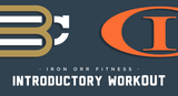 An Introduction to Iron Orr Fitness