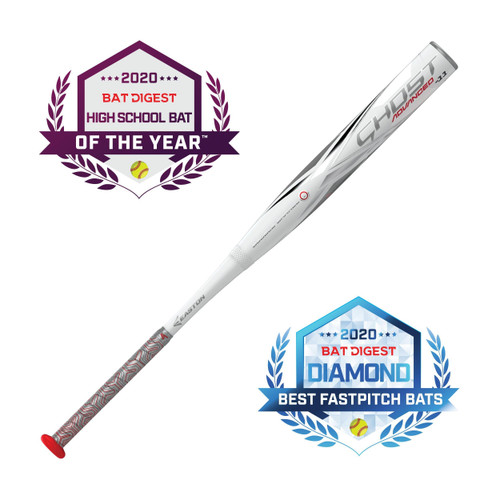 2020 Easton Ghost Advanced (-11) Fastpitch Bat
