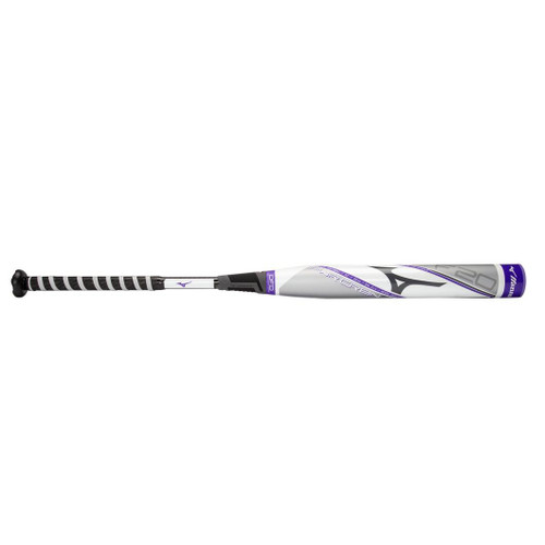 2020 Mizuno F20 Power Carbon (-11) Fastpitch Bat