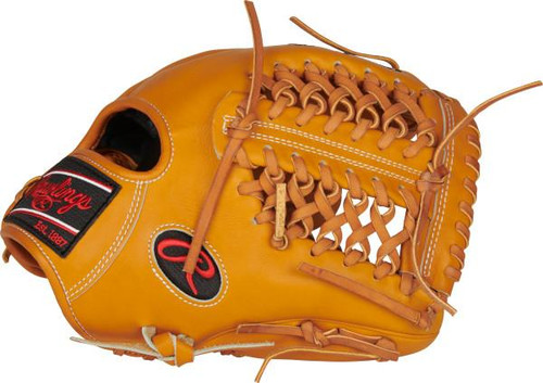 2021 Rawlings HEART OF THE HIDE R2G 11.75-INCH INFIELD/PITCHER'S GLOVE PROR205-4T