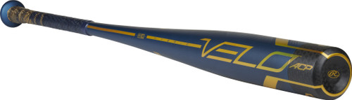 2021 Rawlings Velo BBCOR (-3) Baseball Bat