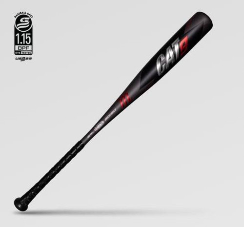 "2021 Marucci CAT9 Junior Big Barrel 2 3/4"" (-10) Baseball Bat"