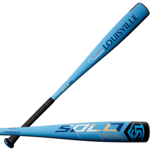 Louisville Slugger Solo (-11) USA Love the Moment Edition Baseball Bat