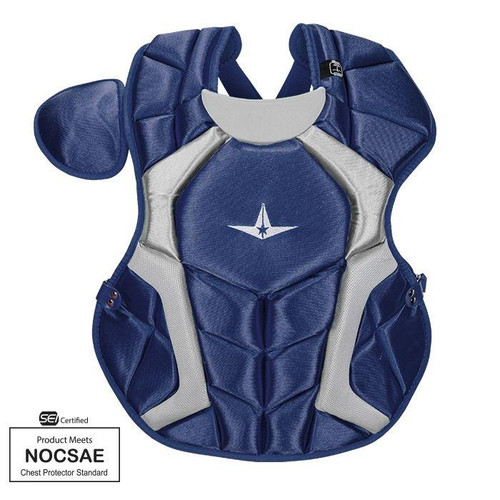 """2019 All-Star PLAYERS SERIES™ Intermediate Ages 9-12 14.5"""" Catcher's Gear"""