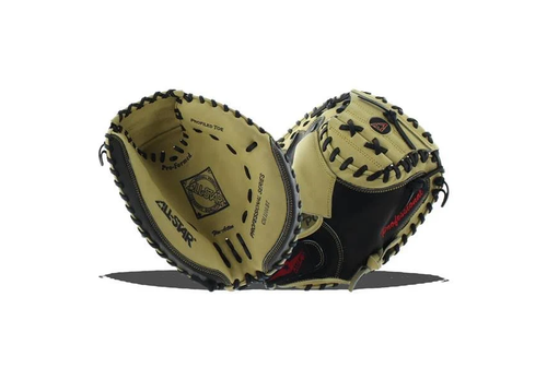 "All-Star 35"" Adult PRO ADVANCED™ Catcher's Mitt CM3100BT"