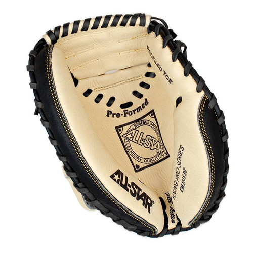"All-Star 31.5"" Youth COMP™ Catcher's Mitt"