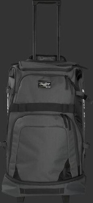 Rawlings Wheeled Catcher's Backpack