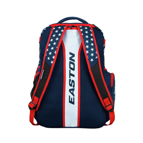 EASTON WALK-OFF STARS & STRIPES BACKPACK Limited Edition