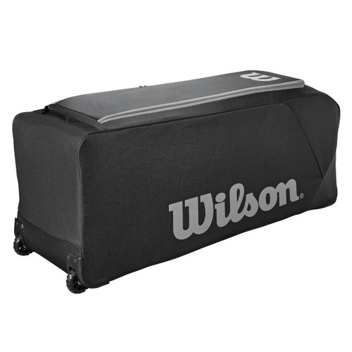 Wilson Team Gear Bag on Wheels