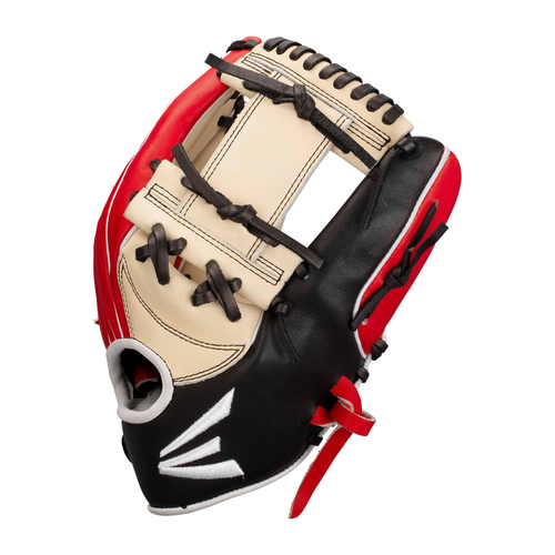 "Easton Small Batch Glove CORAL SNAKE BATCH NO. 51 INFIELD 11.5"" I-Web - Limited Edition"