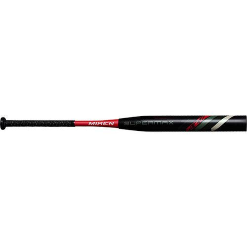2020 Miken 2020 DC41 Black Supermax USSSA Slowpitch Bat