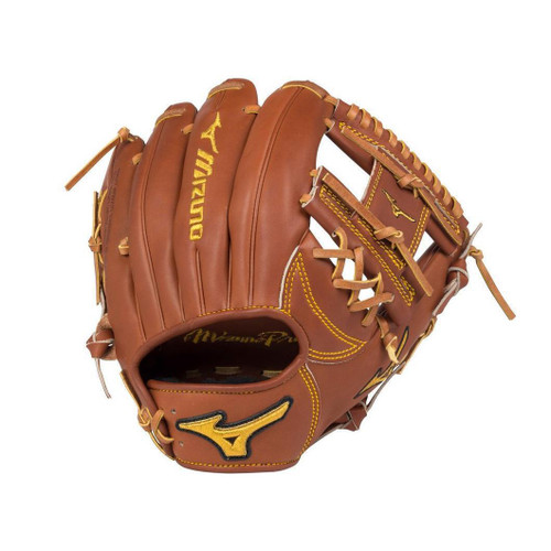 """Mizuno Pro 11.5"""" Limited Edition Infield Baseball Glove (ships Directly from Mizuno in 3-5 business days)"""