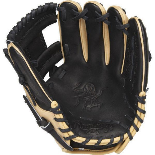 """Rawlings 11.5"""" Heart of the Hide Infield Glove"""