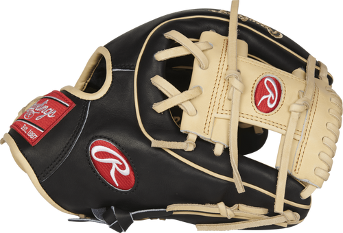 """Rawlings 11.5"""" Heart of the Hide R2G Infield Glove"""