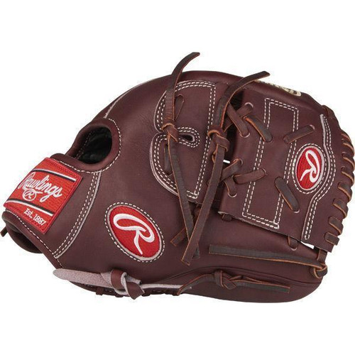 "Rawlings 11.75"" Heart of the Hide Infield/Pitcher Glove"