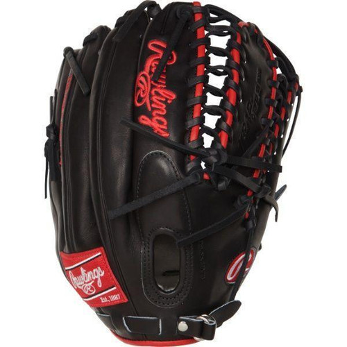 """Rawlings 12.75"""" Pro Preferred Mike Trout Game Day Outfield Glove"""