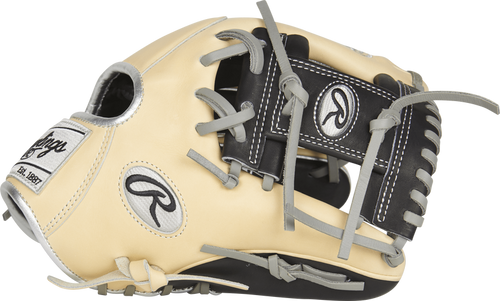 """Rawlings Heart of the Hide 11.75"""" R2G Francisco Lindor Infield Glove"""