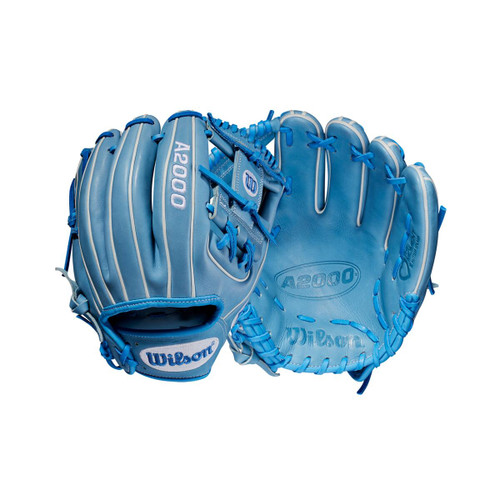 2020 A2000 1786 Limited Edition Autism Speaks 11.5 Baseball Glove