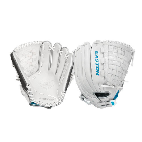 "Easton Ghost Tournament Elite 12.5"" Infield/Outfield Fastpitch Glove"