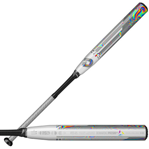 2021 Demarini Prism+ (-11) Fastpitch Bat