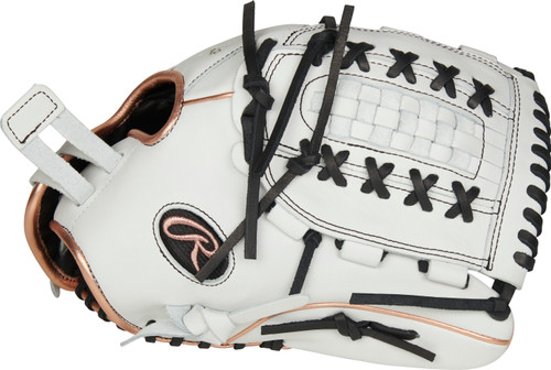 "2021 Rawlings LIBERTY ADVANCED COLOR SERIES 12.5"" UTILITY Fastpitch Glove"