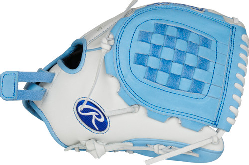 "2021 Rawlings LIBERTY ADVANCED COLOR Series 12"" INFIELD/PITCHER'S Fastpitch Glove"