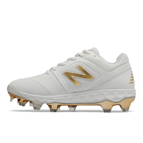 New Balance Fresh Foam Velo1 TPU Softball Cleat