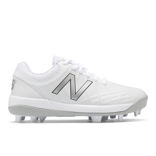 New Balance J4040v5 Youth TPU Baseball Cleat