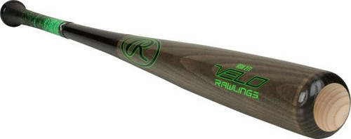 Rawlings VELO™ ADULT ASH WOOD BAT