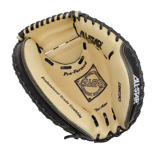"All-Star 31.5"" Youth Pro COMP Catcher's Mitt CM1200BT"