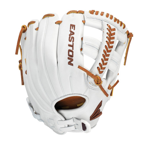 """Easton 11.75"""" Professional Collection Fastpitch Series Pitcher/Infield -Braided Web"""