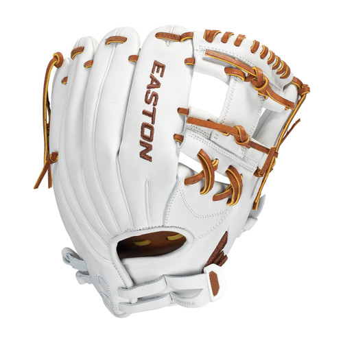 "Easton 11.5"" Professional Collection Fastpitch Series Infield - I Web"
