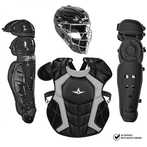2019 All-Star CLASSIC PRO CATCHER'S KIT // MEETS NOCSAE Catcher's Gear