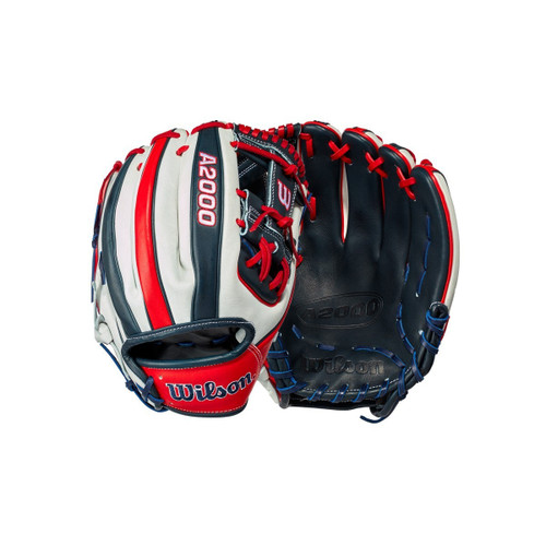 "2021 Wilson A2000 1786 USA 11.5"" Infield Baseball Glove - Limited Edition"