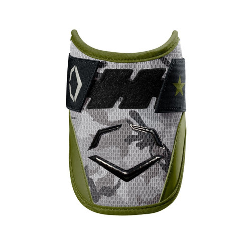 EVOSHIELD X-SRZ DFND Batter's Elbow Guard Camo