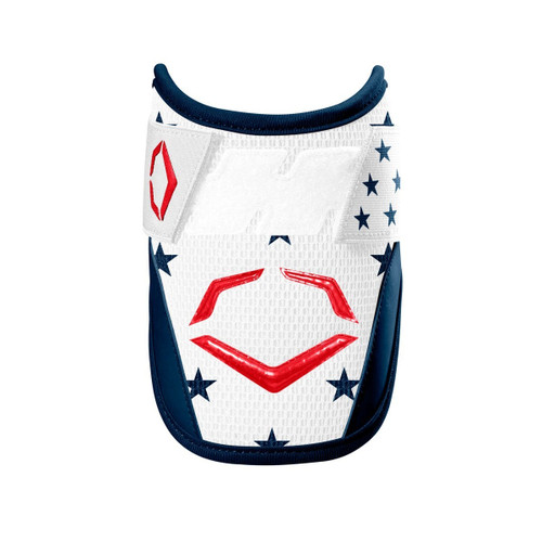 EVOSHIELD X-SRZ USA Batter's Elbow Guard