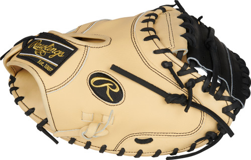 2022 Rawlings HEART OF THE HIDE COLORSYNC 5.0 34-INCH CATCHER'S MITT | LIMITED EDITION
